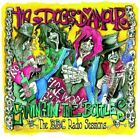 THE DOGS D'AMOUR - SWINGIN' THE BOTTLES-BBC RADIO SESSIONS   CD NEW+