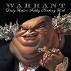 WARRANT - DIRTY ROTTEN FILTHY STINKING RICH   CD NEW+
