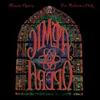 ATOMIC OPERA - FOR MADMEN ONLY (LIMITED COLLECTOR'S EDITION)   CD NEW+