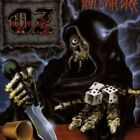 OZ - ROLL THE DICE  CD NEW+