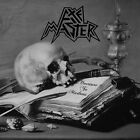 AXEMASTER - OVERTURE TO MADNESS  CD NEW+