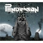 PENDRAGON - OUT OF ORDER COMES CHAOS  2 CD  HARD & HEAVY / METAL  NEW+