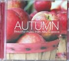 Autumn Beautiful Music From ABC Classics D-500274 CD Album VGC