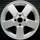Chevrolet Aveo Painted 15 inch OEM Wheel 2007 2008 96653136 96653566