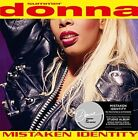 DONNA SUMMER - MISTAKEN IDENTITY  CD NEW+
