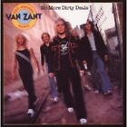 THE JOHNNY VAN ZANT BAND - NO MORE DIRTY DEALS CD NEW+