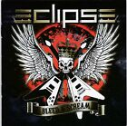 Eclipse ‎– Bleed And Scream RARE CD! FREE SHIPPING!