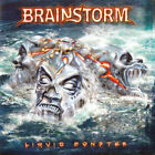 Brainstorm ‎– Liquid Monster RARE COLLECTOR'S CD! NEW! FREE SHIPPING!