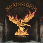 Brainstorm – Unholy RARE COLLECTOR'S CD! NEW! FREE SHIPPING!