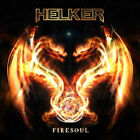 Helker – Firesoul RARE COLLECTOR'S CD! NEW! FREE SHIPPING!