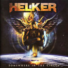 Helker ‎– Somewhere In The Circle RARE COLLECTOR'S CD! NEW! FREE SHIPPING!
