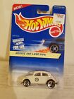 Hot Wheels VW Volkswagen Herbie the Love Bug Card  543 Customized Disney