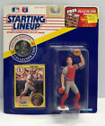 1991 Starting Lineup Special Edition Todd Zeile MOC