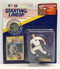 1991 Starting Lineup Special Edition Steve Sax Yankees MOC