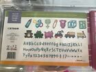 Xyron Special Edition 1 baby shapes  fonts for personal cutting system NEW