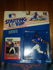 1988 Starting Lineup Baseball Andre Dawson Figure and Card Sealed