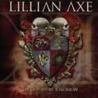 Lillian Axe ‎– XI: The Days Before Tomorrow RARE COLLECTOR'S CD! NEW! FREE SHIP!