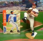 1997  TOM GLAVINE - Starting Lineup - SLU - Loose Figue & Card - ATLANTA BRAVES