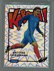 2017-18 Select Soccer KABOOM SP INSERT Antoine Griezmann - One Per Case