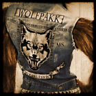 Wolfpakk ‎– Wolves Reign RARE COLLECTOR'S CD! NEW! FREE SHIPPING!
