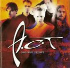 A.C.T ‎– Imaginary Friends RARE COLLECTOR'S CD! NEW! FREE SHIPPING!