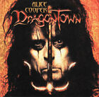 Alice Cooper ‎– Dragontown RARE COLLECTOR'S CD! NEW! FREE SHIPPING!