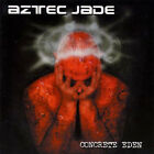 Aztec Jade ‎– Concrete Eden RARE COLLECTOR'S NEW CD! FREE SHIPPING!
