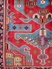 Superb C 1930 Armenian Antique Persian Exquisite Hand Made Rug 4' 2