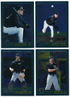 2001 Topps Chrome Traded and Rookies BB (#1-150) U Pick Complete Your Set (A06)