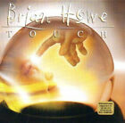 Brian Howe ‎– Touch RARE COLLECTOR'S NEW CD! FREE SHIPPING!