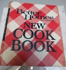 Better Homes and Gardens New Cook Book 1972 5 Ring Binder in Good Condition