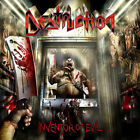 Destruction – Inventor Of Evil RARE COLLECTOR'S NEW DIGIBOOK! FREE SHIPPING!