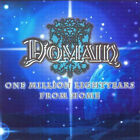 Domain – One Million Lightyears From Home RARE COLLECTOR'S NEW CD! FREE SHIP!