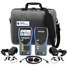 Ideal R161002 LanTEK III-1000MHz Cable Certifier Kit (Without TST Adapters)