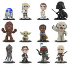 Funko Mystery Minis Star Wars Empire Strikes Back Sealed Case Of 12 New IN-HAND!