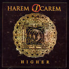 Harem Scarem ‎– Higher RARE COLLECTOR'S NEW CD! FREE SHIPPING!
