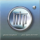 Hughes Turner Project – HTP 2 RARE COLLECTOR'S NEW CD! FREE SHIPPING!