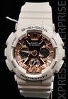 NEW WITH TAGS Casio Gshock Mini S-Series Sport GMAS120MF-4A LIGHT PINK Watch