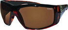 Bomber AH112 Ahi Bomb Sungalsses Tortise/ Brown Polarized