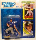 1993  JOSE CANSECO - Starting Lineup- SLU - Sports Figurine - OAKLAND ATHLETICS