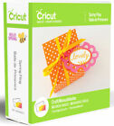 New Cricut Cartridge Spring Fling Image Party Decor Labels Scrapbooking Cards