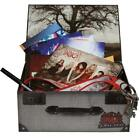 INDICA A WAY AWAY SUITCASE EDITION CD dvd BOXSET eyeliner book lanyard + more