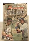 1995 Bowman Baseball HOBBY Box Rookies Prospects Gold Foil 24Packs 10Cards