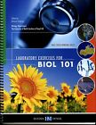 Laboratory Exercises for Biol 101 UNC-Chapel Hill Fall 2012/Spring 2013