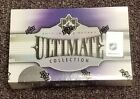 2017-18 UPPER DECK ULTIMATE COLLECTION HOCKEY HOBBY BOX - IN HAND FAST SHIPPING