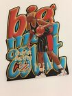 1996 Skybox Z-Force Big Men on Court Z-Peat Charles Barkley