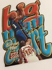 1996 Skybox Z-Force Big Men on Court Z-Peat GRANT HILL