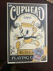 Cuphead POP TEE Shirt Funko Limited Edition Mens 2XL E3 Exclusive