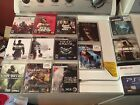 Playstayion 3 Lot Of 14 Games PS3