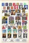 GREAT BRITAIN STAMPS 6428